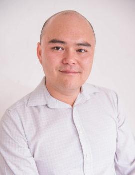 Daxi Zhang