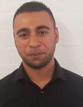 Mohsin Iqbal